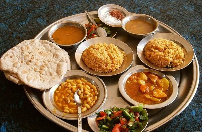 египетская кухня рецепты с фото